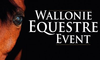 Wallonie Equestre Event - WEE